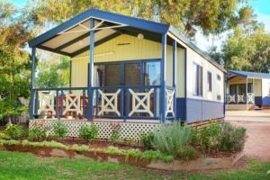 Discovery Holiday Parks - Lake Bonney - Hotel Accommodation