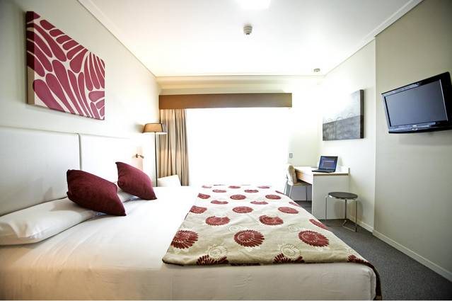 Grand Hotel Townsville - Hotel Accommodation