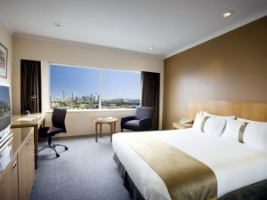 Holiday Inn Potts Point Sydney - Hotel Accommodation