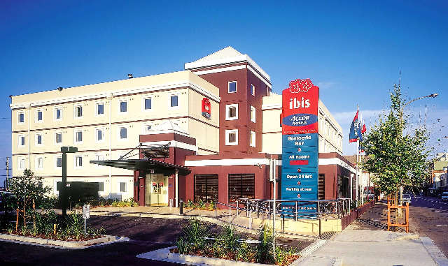 ibis Newcastle - Hotel Accommodation