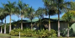Kinnon  Co Outback Lodges - Hotel Accommodation