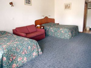 Leeton Heritage Motor Inn - Hotel Accommodation