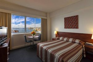 Macleay Serviced Apartment/Hotel - Hotel Accommodation