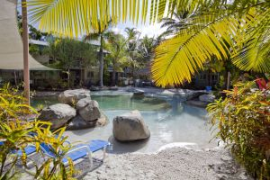 Marlin Cove Resort - Hotel Accommodation