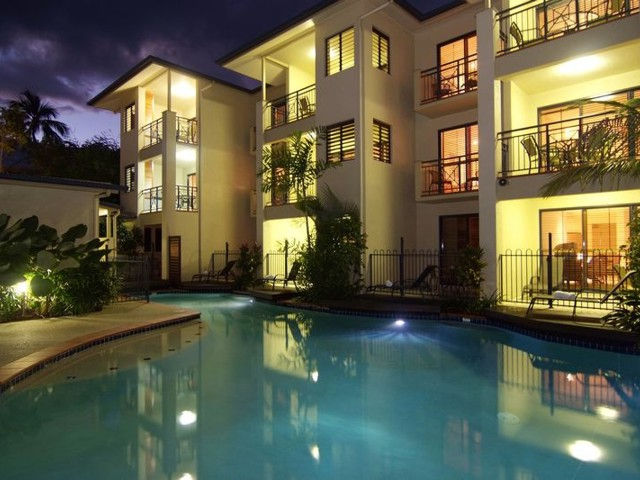 Meridian Port Douglas - Hotel Accommodation