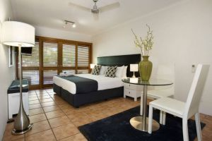 Paradise On The Beach Resort - Hotel Accommodation