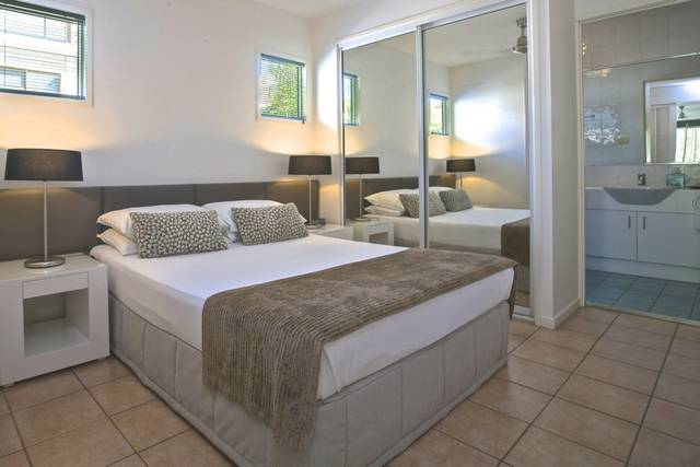 Port Douglas Apartments - Hotel Accommodation