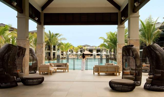 Pullman Port Douglas Sea Temple Resort  Spa - Hotel Accommodation