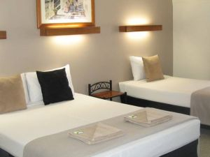 Quilpie Motor Inn - Hotel Accommodation