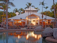 Rendezvous Reef Resort Port Douglas - Hotel Accommodation