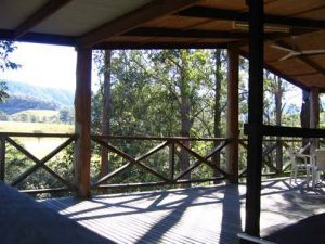 Riverwood Downs Mountain Valley Resort - Hotel Accommodation