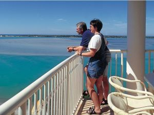 Riviere On Golden Beach - Hotel Accommodation