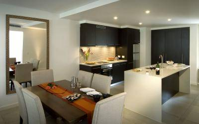 Seatemple Resort  Spa Port Douglas Private Apartments - Hotel Accommodation