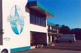 Shellharbour Resort - Hotel Accommodation