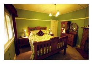 Shelton-Lea Bed  Breakfast - Hotel Accommodation