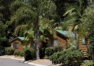 The Palms at Avoca - Hotel Accommodation