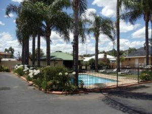 Town  Country Motor Inn Tamworth - Hotel Accommodation