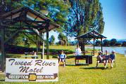 Tweed River Motel - Hotel Accommodation