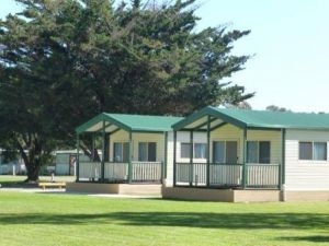 Victor Harbor Holiday and Cabin Park - Hotel Accommodation