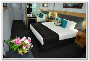 Waikerie Hotel Motel - Hotel Accommodation