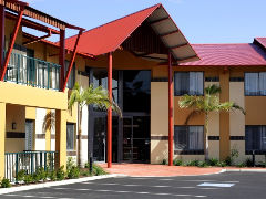 Warners at the Bay - Hotel Accommodation