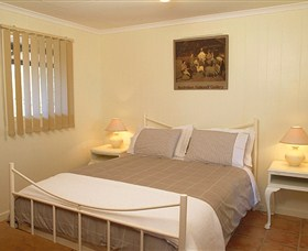 Bond Springs Outback Retreat - Hotel Accommodation