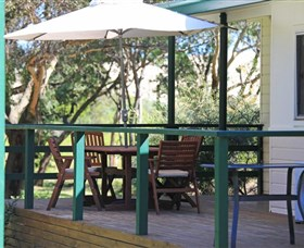 The Retreat Port Stephens - Hotel Accommodation