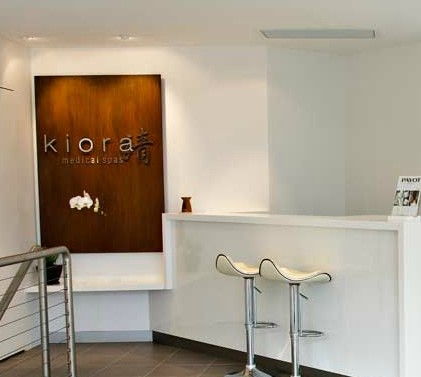 Kiora Medical Spa - Hotel Accommodation
