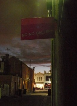 No No Gallery - Hotel Accommodation