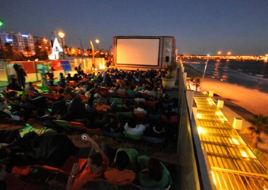 Openair Cinemas - Hotel Accommodation