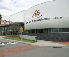 Darebin Arts  Entertainment Centre - Hotel Accommodation