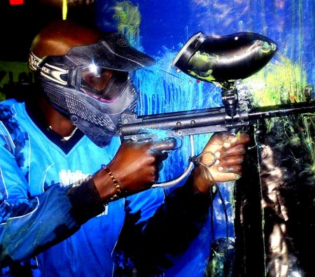 Melbourne Indoor Paintball - Hotel Accommodation