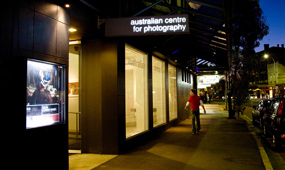 Australian Centre for Photography - Hotel Accommodation