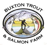 Buxton Trout and Salmon Farm - Hotel Accommodation