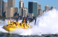 Jetboating Sydney - Hotel Accommodation