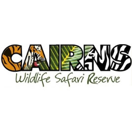 Cairns Wildlife Safari Reserve - Hotel Accommodation
