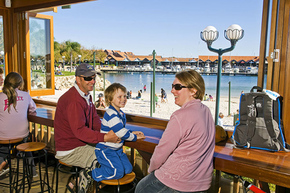 Hillarys Boat Harbour - Hotel Accommodation