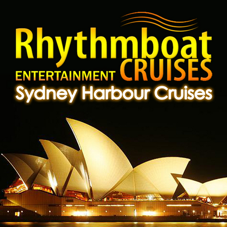 Rhythmboat  Cruise Sydney Harbour - Hotel Accommodation
