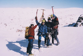 High and Wild Mountain Adventures - Hotel Accommodation