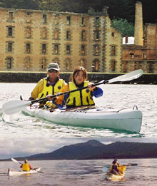 Blackaby's Sea Kayaks And Tours - Hotel Accommodation