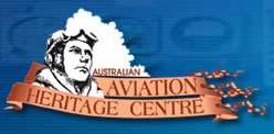 The Australian Aviation Heritage Centre - Hotel Accommodation