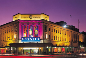 Skycity Casino Darwin - Hotel Accommodation