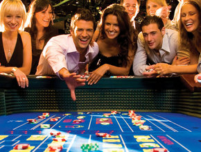 Star City Casino Sydney - Hotel Accommodation