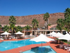 Lasseters Hotel Alice Springs - Hotel Accommodation