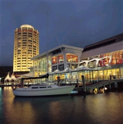 Wrest Point Casino Hobart - Hotel Accommodation