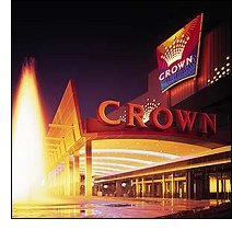 Crown Entertainment Complex - Hotel Accommodation