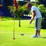Oasis Supa Golf And Adventure Putt - Hotel Accommodation