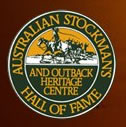 Australian Stockman's Hall of Fame - Hotel Accommodation