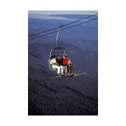 Scenic Chairlift Ride - Hotel Accommodation