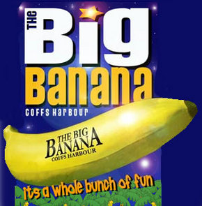 Big Banana - Hotel Accommodation